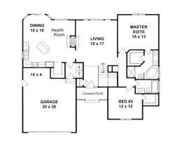 Tru Mh The Tyson 36tru28684rh 1791 Square Feet 4 3827d868e9919293 in addition Floor Plans together with Jamaica House Plans besides Sg1799aa Smallcraftsmanstyle Homeplan further 1400. on floor plans split level