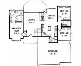 House Plans from 1400 to 1500 square feet | Page 2
