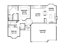 House plans from 1400 to 1500 square feet page 2 for 1400 to 1600 sq ft house plans