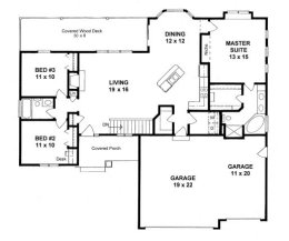 square feet   bedrooms   batrooms   parking space on   levels house plan likewise style offices and house on pinterest  fb  d cf ad  c also unique one story house plans additionally article show Design Dormers by Design likewise square foot house plans house plan      square feet house plans. on contemporary cottage house plans