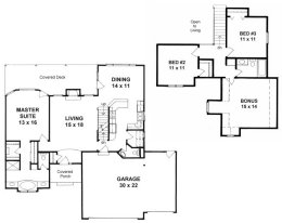 Ranch style house plans 1600 sq ft for 1600 to 1800 house plans
