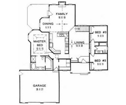 House plans from 1600 to 1800 square feet page 2 for 1600 to 1800 house plans