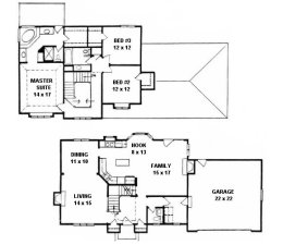 2000 Sq Ft House Plans house plans over 2000 square feet | page 1